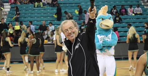 Pin by Coastal Carolina Athletics on Men's Basketball ...