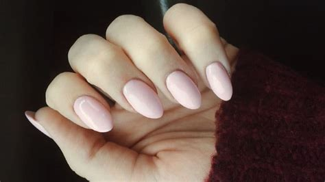 These Are The Best Nail Shapes For Your Fingers
