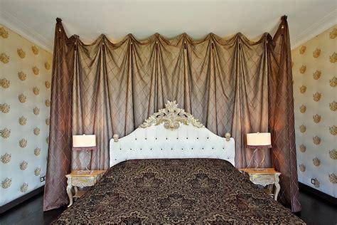 chambre à coucher style anglais dcoration duintrieur duun appartement viquerat