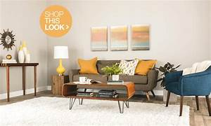 Trend Alert: Mid-Century Modern Furniture and Decor Ideas