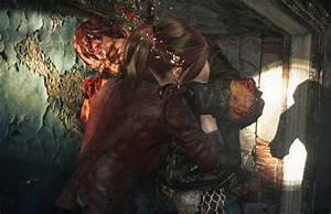 Watch The Opening Cinematic For Resident Evil Revelations