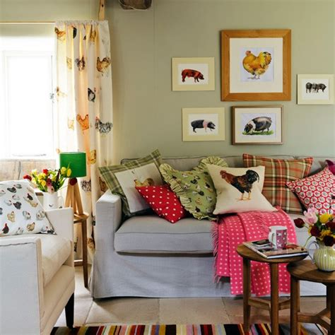 country living room ideas images colourful country living room living room designs
