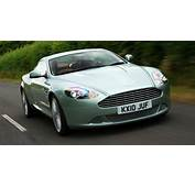 Used Aston Martin Advert  Martine
