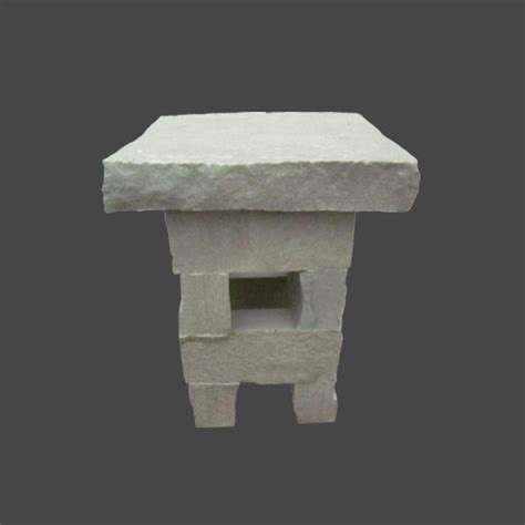 granite creations benches rademann and landscape