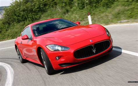 Car Pictures by Maserati Car 1024x768