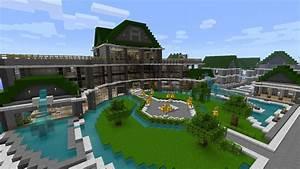 emejing maison moderne de luxe avec piscine images With maison a louer en espagne avec piscine 11 top e1 villa de luxe espagne location espagne villas