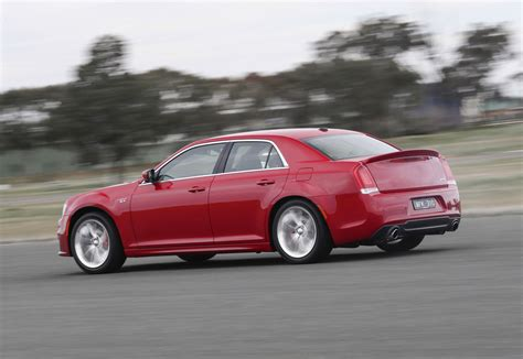 Chrysler 300 Tune Up by 2015 Chrysler 300 Srt Review Photos Caradvice