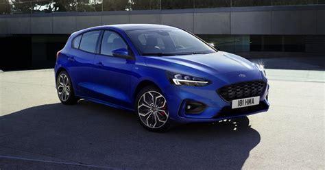 Allnew 2019 Ford Focus Is So Advanced  It Has No Gear
