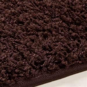 javascript est desactive dans votre navigateur With tapis shaggy chocolat