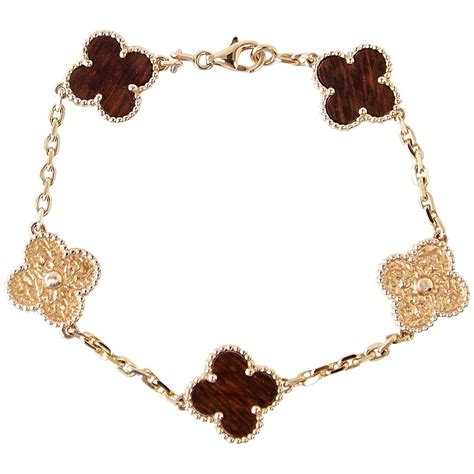 Van Cleef And Arpels Bracelet Alhambra Collection 18k Rose. 2mm Platinum Band. Adjustable Wedding Rings. Tool Watches. Baguette Diamond Anniversary Band. Infinity Bracelet Bangle. 18kt Gold Anklet. Jewellery Bangles. Orb Pendant