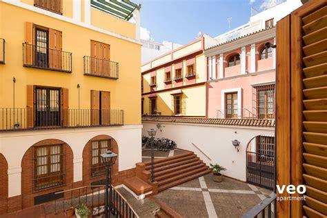 Appartments Spain by Seville Apartment Ximenez De Enciso Seville Spain