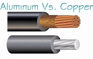 Copper Or Aluminium  Which One To Use And When