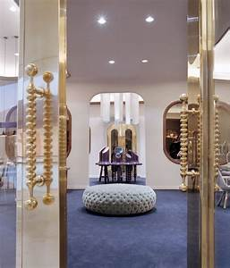 octium jewelry store by jaime hayon in kuwait yatzer With decor interior and jewelry
