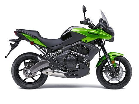 Kawasaki Versys 2014 by 2014 Kawasaki Versys 650 Abs Review