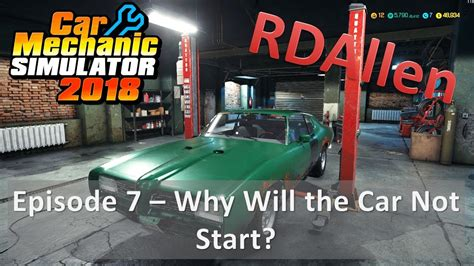 Car Mechanic Simulator 2018 E7