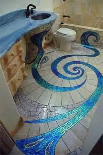 mosaic bathroom tile ideas 30 mosaic design ideas