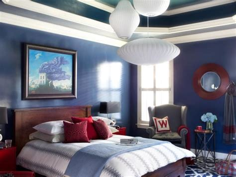 Decorating Ideas For Bachelor by Master Bedroom Design For A Bachelor Hgtv