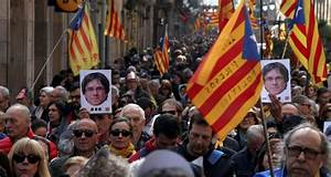 EU shouldn't have ignored the Catalan crisis - Daily Sabah
