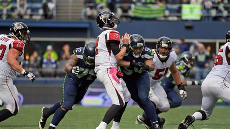 seahawks  falcons final score  takeaways  seattle