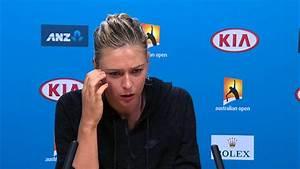 Figli e figliastri, ecco il comunicato della WTA su Maria ...