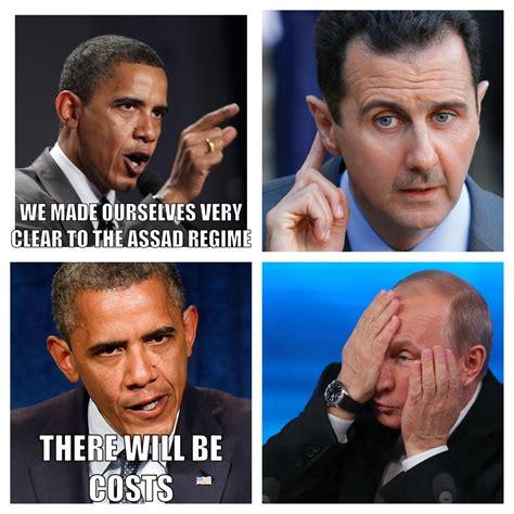 Putin Obama Meme - putin obama meme politicalmemes com