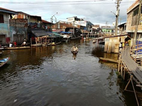iquitos world s largest city that cannot be reached by