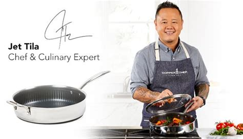 copper chef titan pan  special tv offer