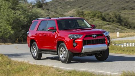 Use the toyota build and price tool to get estimates on leasing and financing the toyota 4runner. 2018 Toyota 4Runner Pricing, Features, Ratings and Reviews ...