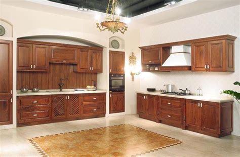 Meuble de cuisine moderne en bois 15 u2013 Idu00e9es de Du00e9coration intu00e9rieure | French Decor
