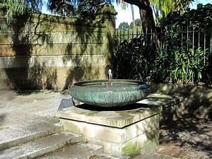 Garden, With, Fountain, Ideas, Garden, With, Fountain, Ideas, Design, Ideas, And, Photos