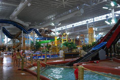 kalahari water ohio indoor resort parks sandusky awesome park flickr summer waterparks oh cool