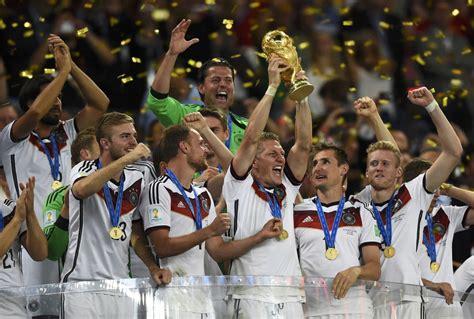 fifa world cup  final highlights gotze shines