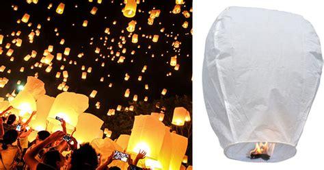 significato lanterne volanti lanterne cinesi o lanterna volante dove si comprano e