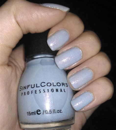 professional nail colors review sinful colors professional nail part 2