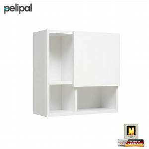 Wandregal Mit Tür : pelipal einzelm bel wandregal 45 cm t r oben impulsbad ~ Orissabook.com Haus und Dekorationen