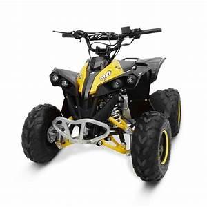 Quadriciclo Infantil 90cc A Gasolina - 4 Tempos