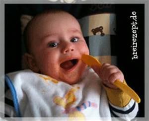 Ab Wann Kopfkissen Baby : ab wann kann ich beikost einf hren und babybrei zuf ttern ~ Markanthonyermac.com Haus und Dekorationen