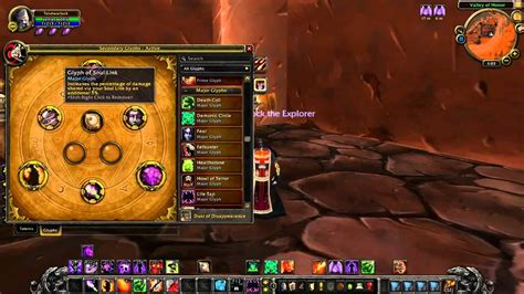 wow cataclysm guide warlock guide part  demonology