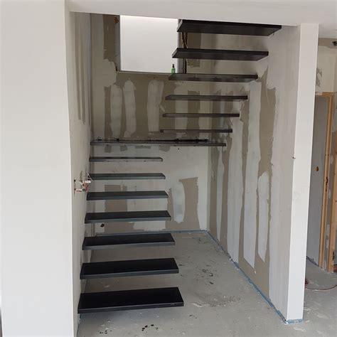 escalier deux quart tournant avec palier 28 images r 233 alisation escaliers sur mesure sur