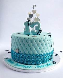 67 best Teen Cakes, Cupcakes and Sweets images on ...
