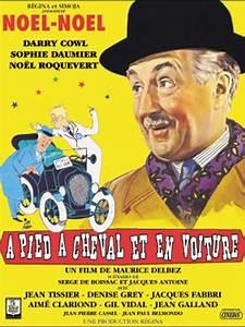 Film De Voiture : a pied cheval et en voiture film 1957 allocin ~ Maxctalentgroup.com Avis de Voitures