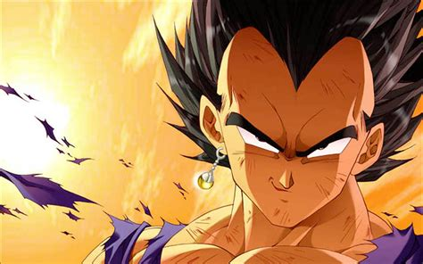vegeta dragon ball dbz wallpapers anime manga quality prince vegetas