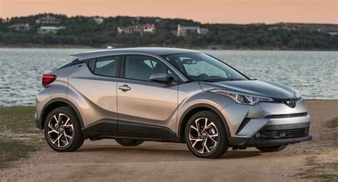 2018 Toyota Chr  Review  The Torque Report