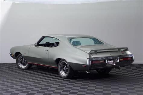 1972 buick gs 455 stage 1 custom 2 door coupe 161601