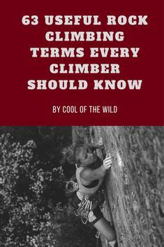 Best Rock Climbing Quotes Images Frases