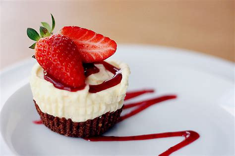dessert food photo 34398632 fanpop