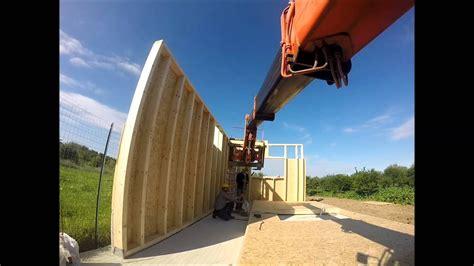 tettoie in legno palermo casa in legno a telaio tetti e tettoie in legno palermo