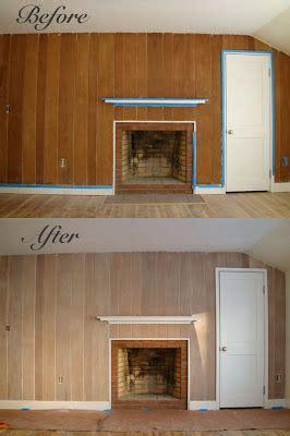 whitewash  pickle  wood wall  paint wood