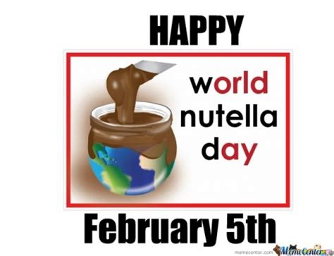 Nutella Meme - nutella memes best collection of funny nutella pictures