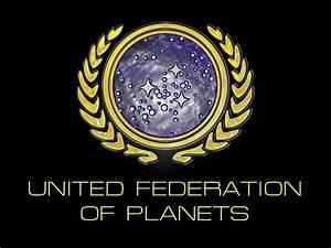 United Federation of Planets by Kurganxy on DeviantArt